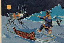 Odd Harrong samisk kunstner