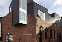 BUILDINGS: COMMERCIAL / Commercial buildings
