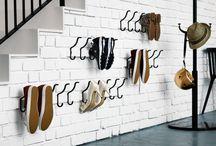 Schuhe sortieren