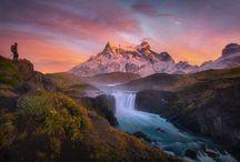 Chile Photos