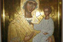 Bogorodca sa Hristom