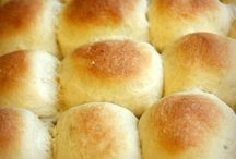 Breads recipes