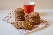 Cookies vegan style