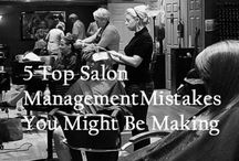 management salon