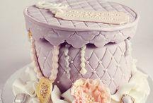 Bijoux Cake