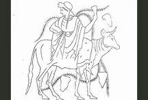 FRANCESCO INGHIRAMI, MONUMENTI ETRUSCHI