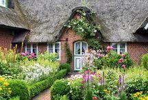 Friesische Häuser