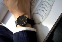 Watches / by César Riquelme