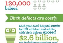 January is Folic Acid Awareness Week and National Birth Defects Prevention / by Spina Bifida Association