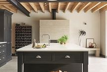 The Industrial Kitchen