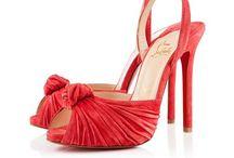 los sapatos