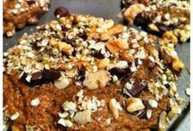 Recipes / Muffins
