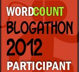 2012 Blogathon / Blogging at Speed River Journal every day in the month of May. / by Van Waffle