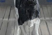 PieterPander, kunstenaar