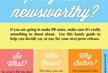 PR&marketing / Public relations  and marketing tips and ideas