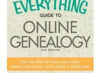 GENEALOGY / by Lynn Groves