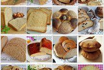 evde ekmek yapimi
