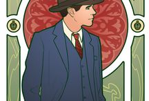 Mrs Fisher's mysteries