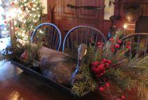 Christmas / by Judy C Clark