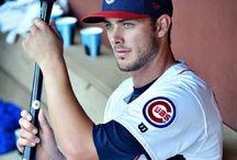 baseball / by Emily Goodwin
