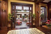 Restaurante Grano de Oro / Food & Wine