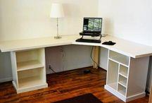 Office room / Office