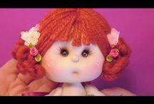 Puppen videos