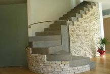 Casa scale
