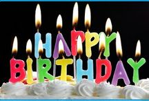 Selamat ulang tahun sahabatku / hari demi hari terus bertambah dan kini saatnya kamu sudah bertambah satu tahun... selamat ultah