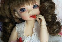 Dolls and more Dolls