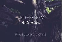 self-esteem activities
