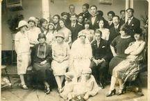 La gran familia colombiana