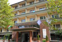Mamaison Andrassy Hotel Budapest