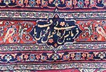 Khorasan Carpet / Antique Khoraran carpet wonderful colors and condition