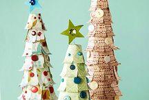 -Christmas Crafts-