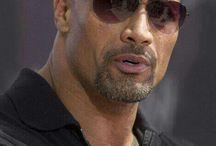 Dwayne johnson...el hombre perfecto para mi