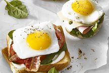 Inspired Easter Brunch ideas from Trudeau / Cooking Accessories for foodies