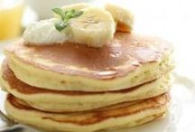 Recettes pancake
