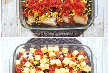 Mamaws Dinner Ideas