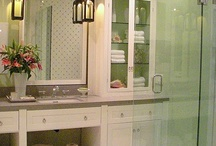 Interiors / Perfect Bathroom