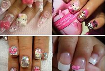 Nails <3  / by Ashley Fowler