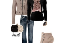My Style / by Amber Fortier
