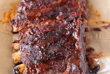 Ribs / Slow cooker