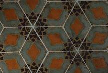 arabesque design patterns