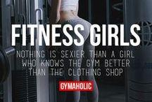 gym girls