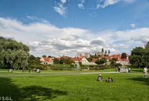 Suecia / Estocolmo Visby (Isla de Gotland) Uppsala
