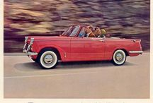 Vintage Ads / Classic Vintage Car Ads. Industry Leader in Vintage and Exotic Motorcar Leasing