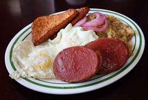 domincan republic my  favorite food