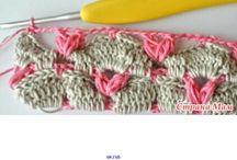 tig isi crochet