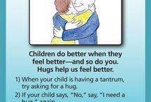Gyereknevelés